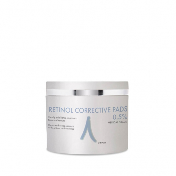 retinol-corrective-pads Medical Grade Skin Care, Adriane Advanced Skincare, Skin Health for Life, Cleansers, Age Defying, Acne, Hydrating, Skin Purifying, and more