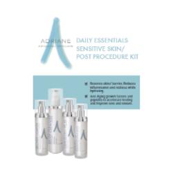 Daily Essentials Sensitive Skincare
