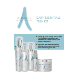 Teen Skin Care Kit - Acne Skincare